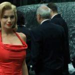 Matrix: decodificando a la mujer del vestido rojo (Vídeo)