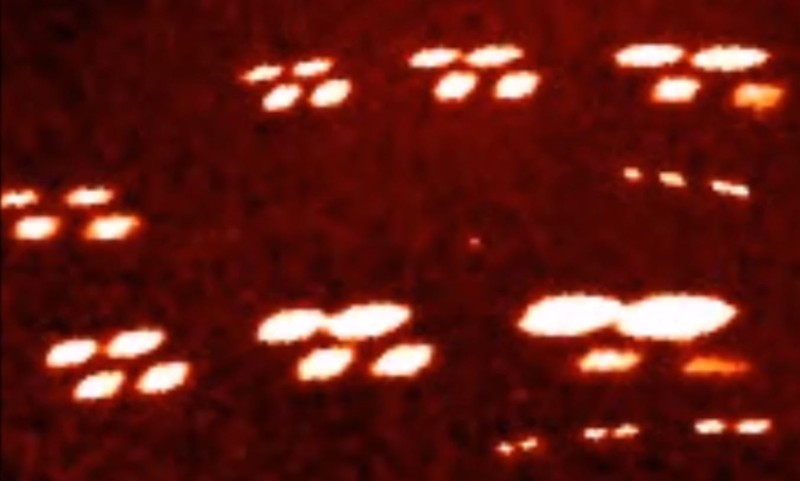 Gigantesca anomalía cerca del Sol es captada por sonda espacial