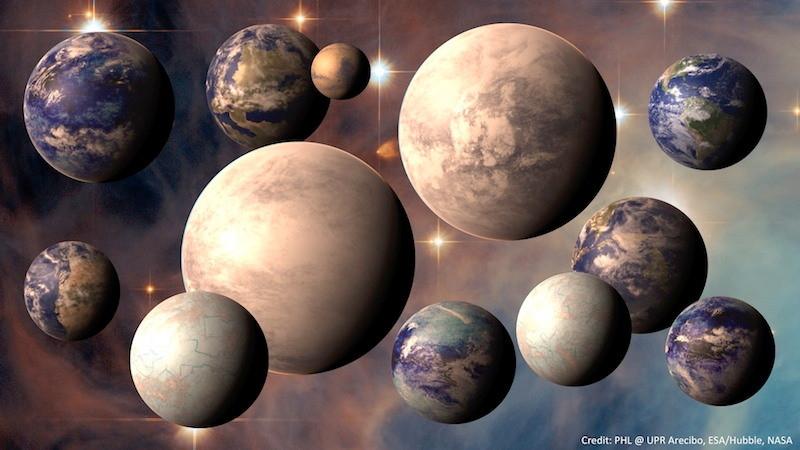 Chico Xavier habló de una comunidad planetaria y que la Tierra podría ser parte de ella en el futuro