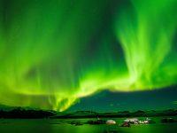 Polo Norte magnético de la Tierra está cambiando rápidamente ¿se moverán las auroras boreales?