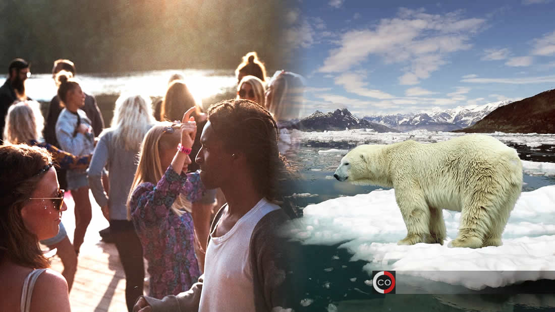 ¿Por qué parece que no comprendemos la gran amenaza del cambio climático?