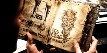 Necronomicón: ¿Puede este libro otorgarnos muchos poderes?