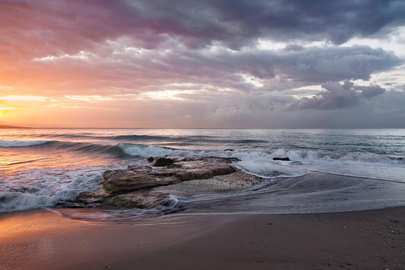 Una acidificación extrema del océano podría ocurrir si seguimos emitiendo CO2 al ritmo actual