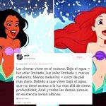 Racistas intentan demostrar que las sirenas no pueden ser negras en respuesta a casting de Disney