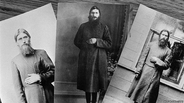 Rasputín, a cien años de su muerte persisten los enigmas