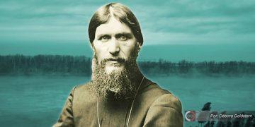 Rasputín «El mago de la Aldea»