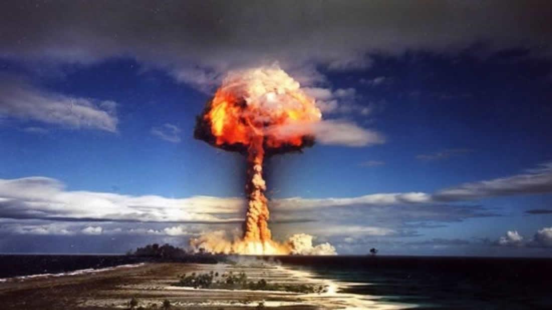 ¿Se avecina una Tercera Guerra Mundial? Tensiones entre EE.UU., Irán, Rusia y China