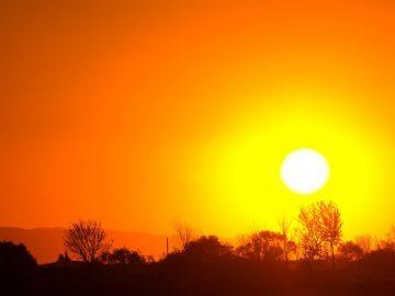 Se esperan los 40 días más calientes del año en México