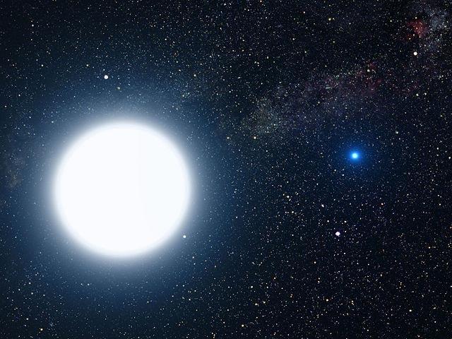 Estrella Sirio