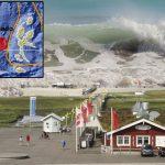 Sismo de 6.9 golpea Indonesia y activa alerta de tsunami