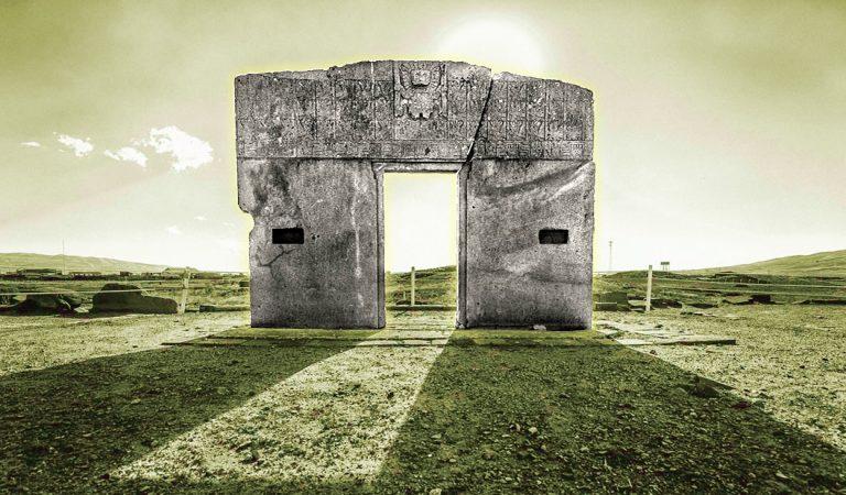 Tiahuanaco y los misterios subterráneos: Una mirada esotérica