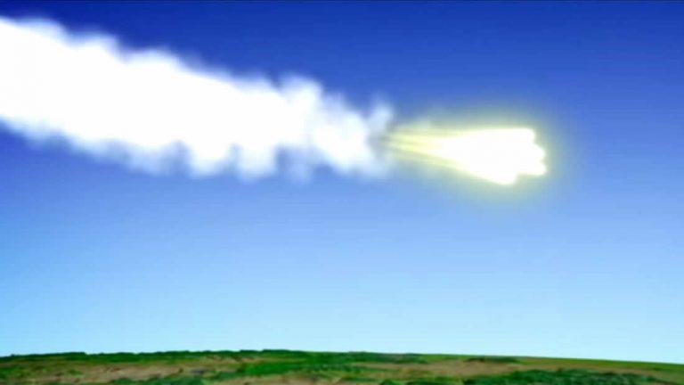 Un asteroide gigantesco pasó rozando la Tierra y apenas nos dimos cuenta a tiempo