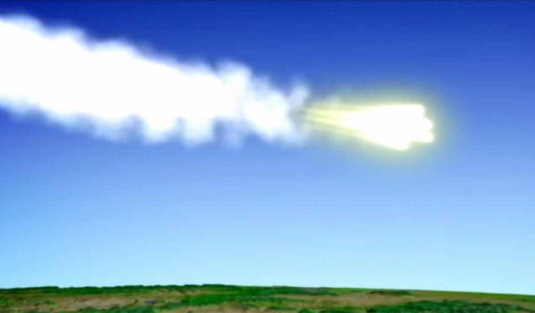 Un asteroide gigantesco pasó rozando la Tierra ayer y apenas nos dimos cuenta a tiempo