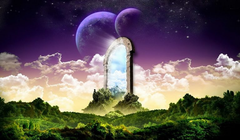 Viajes a universos paralelos o realidades alternas: tres casos revelados