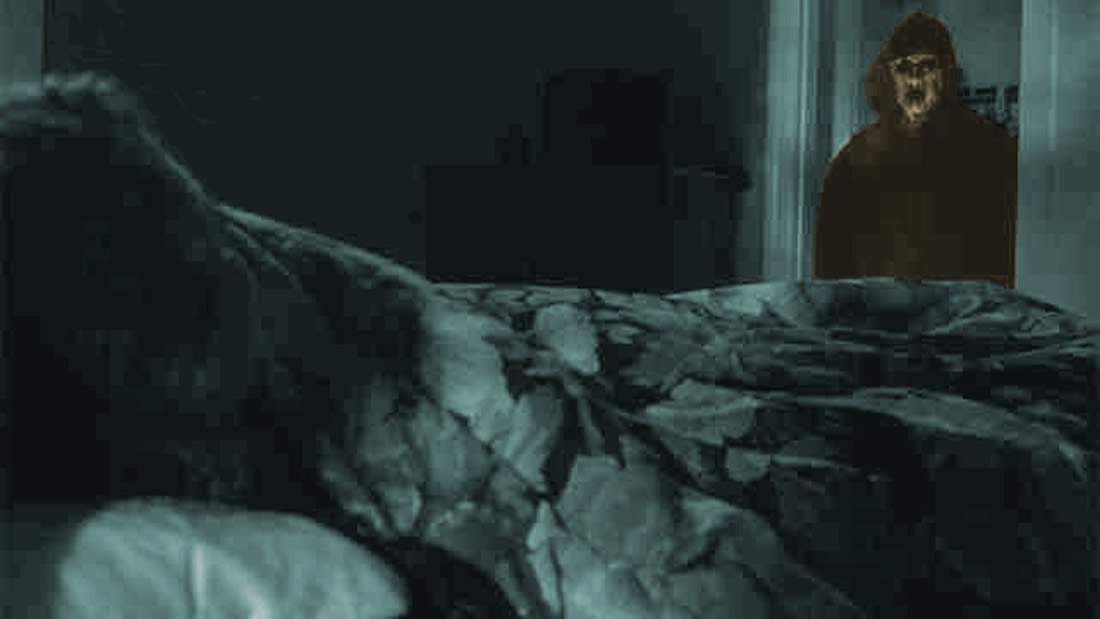 Visitantes de dormitorio: ¿alucinaciones o seres de otras dimensiones?