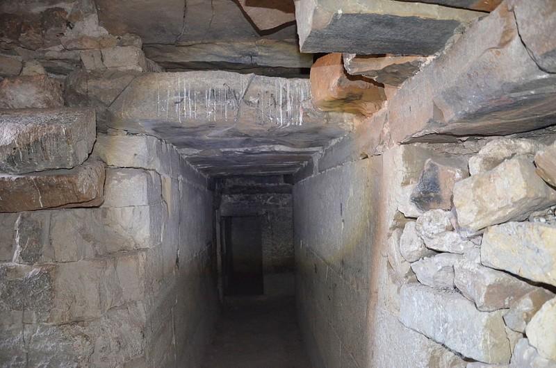 Las Enigmáticas Pirámides en Argelia: las Djeddars, un portal al «inframundo»