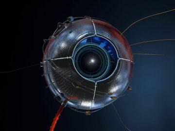 Agencia de Inteligencia de EE.UU. está desarrollando un «cerebro artificial» espía llamado Sentient