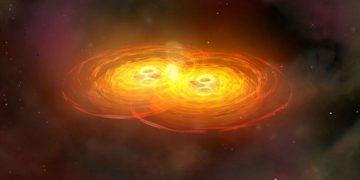 Agujeros negros raros podrían nacer en esta ubicación del espacio, según nuevo modelo