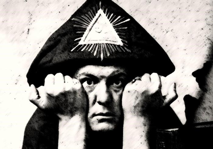 Aleister Crowley, el Aeon de la Nueva Era de Horus
