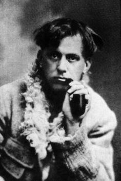 Aleister Crowley, el joven rebelde