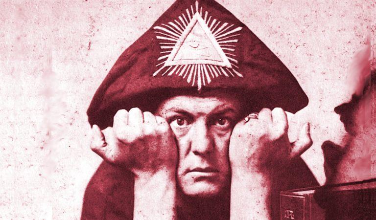 Aleister Crowley: El Diario de un Mago