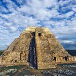 Antiguos mayas construyeron un muro de 3 kilómetros alrededor de esta ciudad para proteger a la élite de los invasores