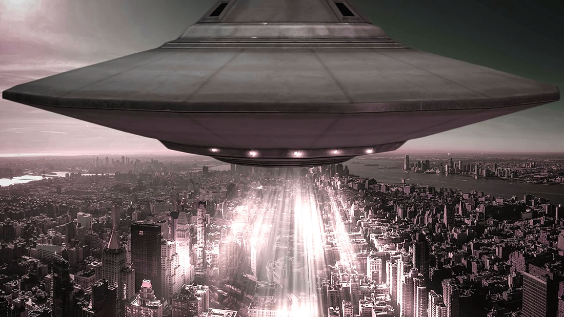 Aseguran que un OVNI dejó sin señal de celular a una provincia de Argentina