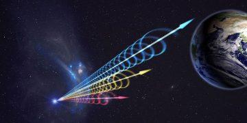 Astrónomos detectan ocho nuevas señales alienígenas