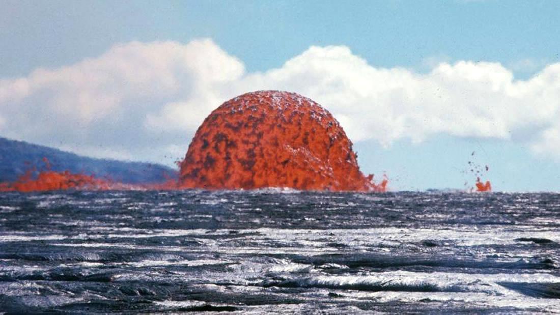 Descubren la erupción de un volcán que cambió la historia de América Latina