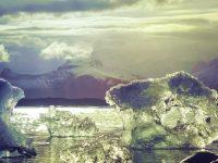 Círculo Polar Ártico alcanzó la temperatura de 34.8 ° C el mes pasado