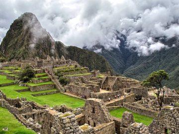 """Cusco es un """"campo de fuego"""": Machu Picchu y Parque Nacional del Manu en riesgo por incendios forestales"""