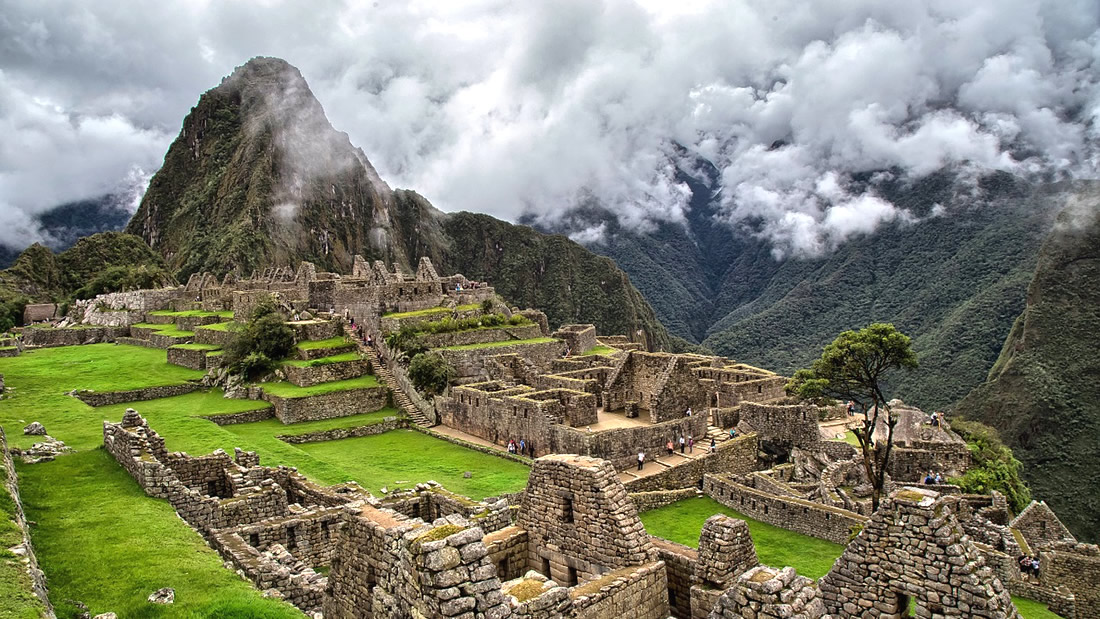 Cusco es un «campo de fuego»: Machu Picchu y Parque Nacional del Manu en riesgo por incendios forestales
