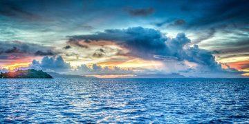 Detectan un enorme y misterioso depósito de metano en el fondo del océano