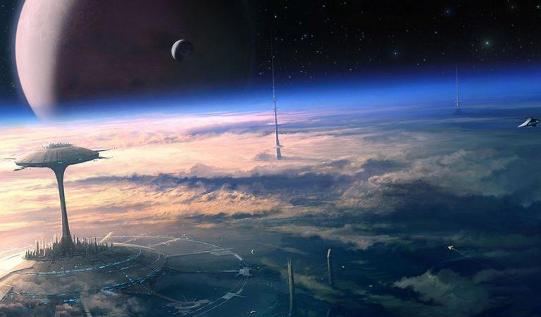 El mayor experto en vida alienígena dice: «No están en el Área 51»