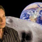 Elon Musk advierte: una gran roca golpeará la Tierra eventualmente