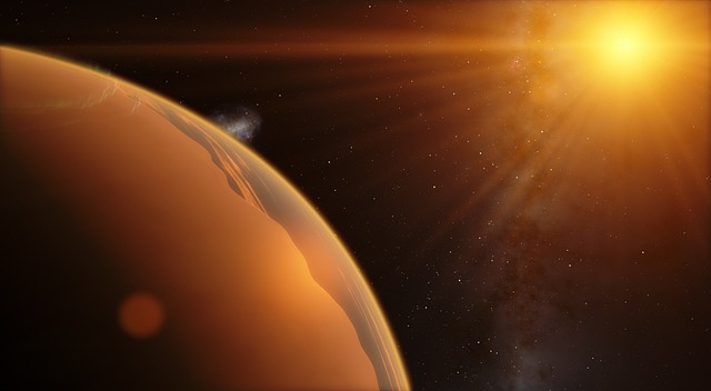 Simular cómo civilizaciones a años luz verían la Tierra fue el objetivo de este estudio