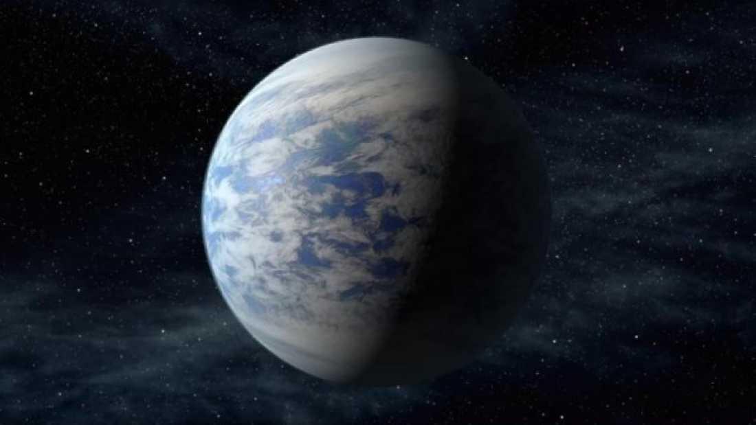 Hay planetas con más vida que la Tierra, sugieren investigaciones