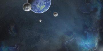 Hallan tres planetas del tipo habitable alrededor de una pequeña estrella