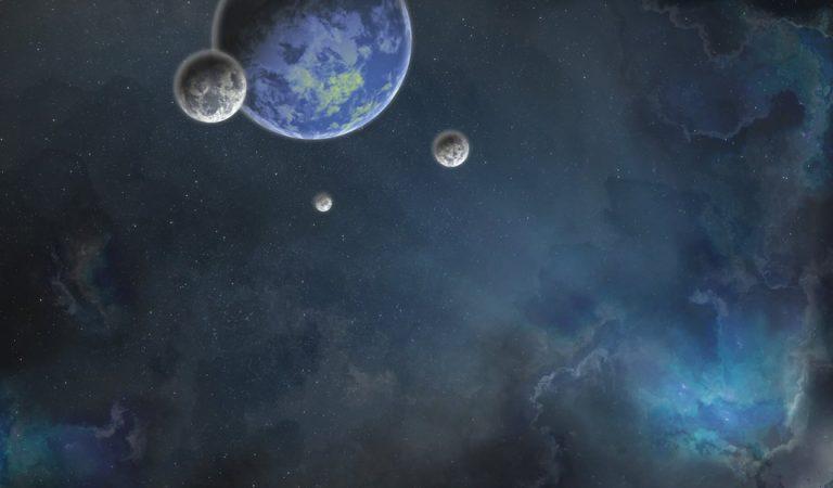 Hallan tres planetas habitables alrededor de una pequeña estrella
