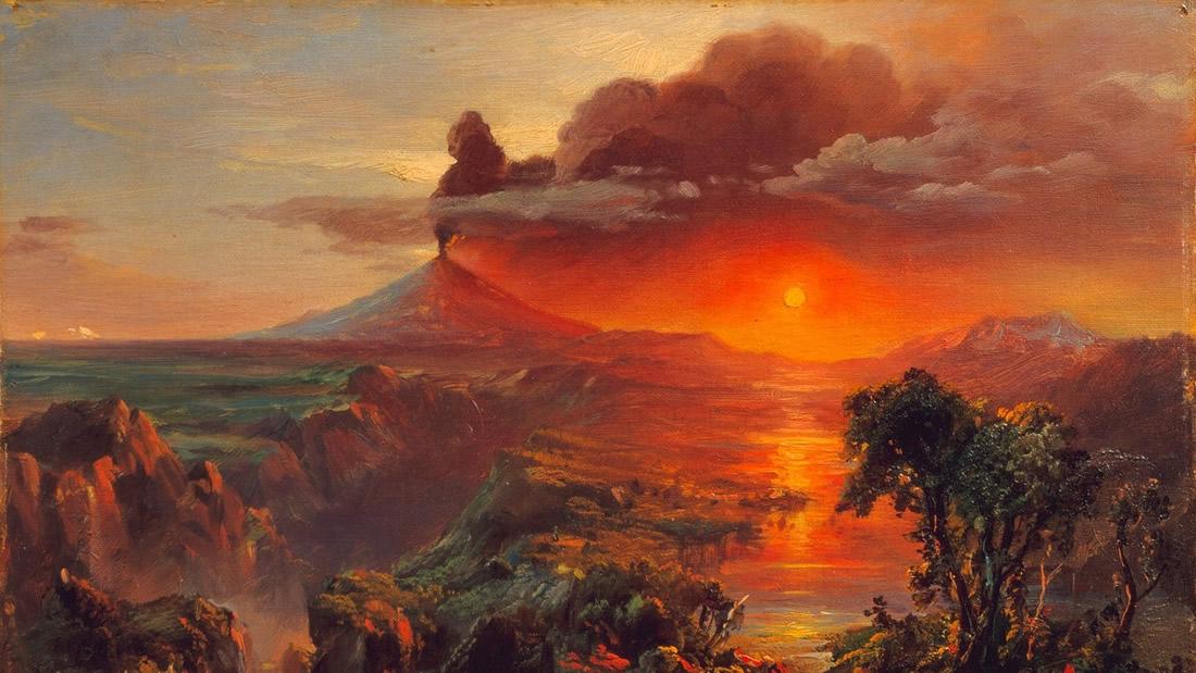 Hubo vida en la Tierra mucho antes de lo que pensábamos, sugiere estudio