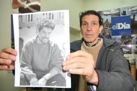 En 2013 el joven argentino, Marco Roldán despareció mientras escalaba el Cerro Cancana