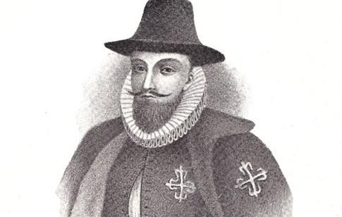 Fray Francisco de la Cruz