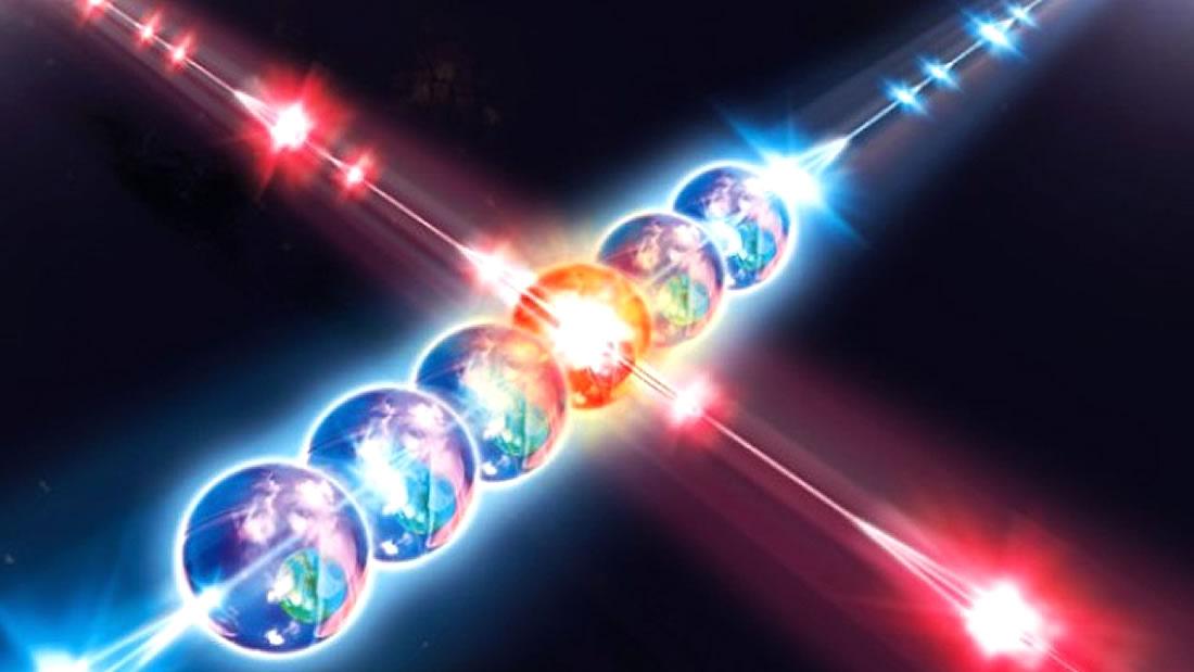 Logran realizar teletransportación cuántica compleja por primera vez