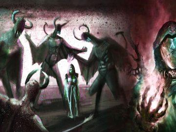 Los Arcontes ¿Manipuladores de la Realidad?