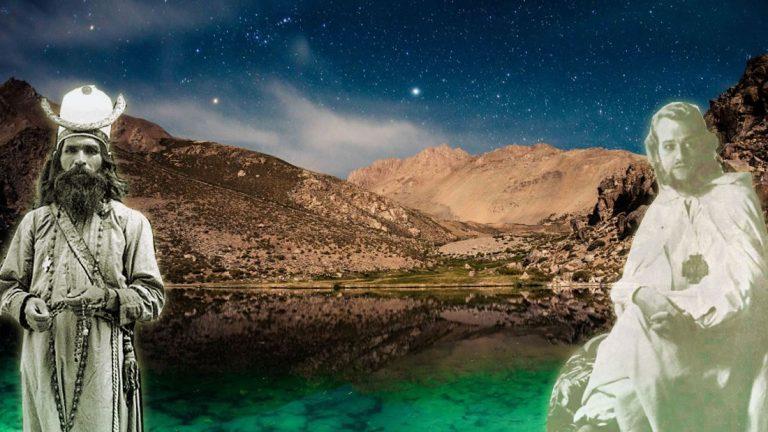 Los Iluminados del Valle de Elqui «Cuando la flama del Tíbet llegó a los Andes»