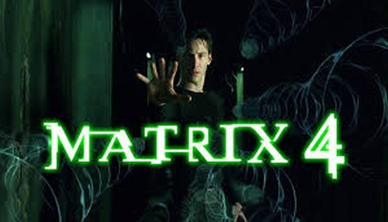 Matrix 4 llegará a los cines con Keanu Reeves y Carrie-Anne Moss (ya es oficial)