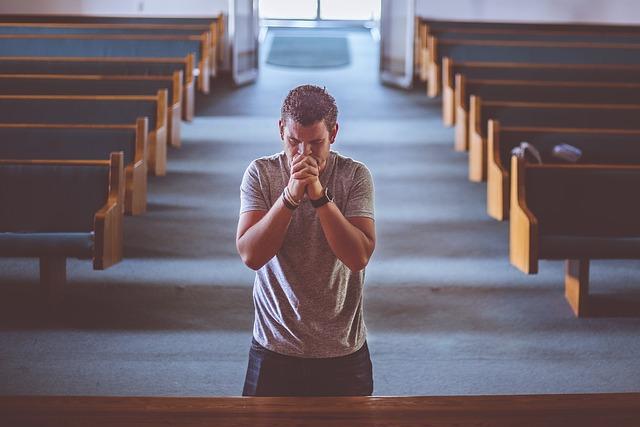 La mayoría de las religiones utilizan el temor a dios como instrumento para manipular a las masas