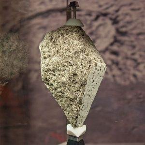 El hierro-60 también ha sido encontrado en rocas lunares