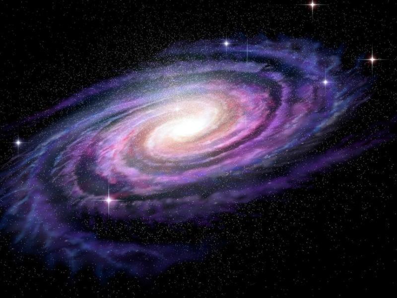El agujero negro supermasivo en el centro de nuestra galaxia ha lanzada una llamaradada. Los investigadores están buscando determinar qué la causó