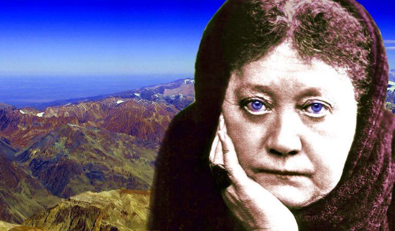 Viajes Ocultos de Helena Petrovna Blavatsky – Teosofía en los Andes
